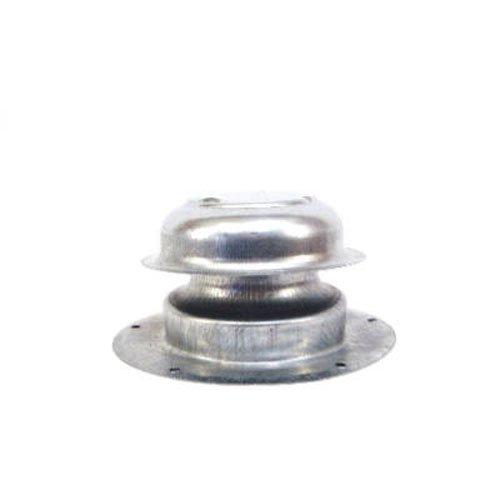 UNITED STATES HDW V015C V-015C Mobile Home Plumbing Cap