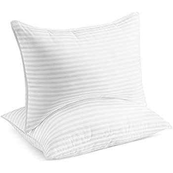 Amazon Com Sleep Artisan Latex Pillow King Size