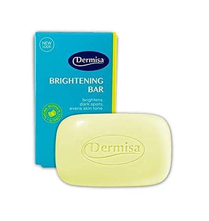 Dermisa Brightening Bar 3oz