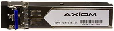 Axiom 1000Base-Zx SFP Transceiver for Enterasys # Mgbic-08