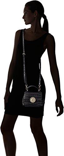 Bolso Mujer e70049 Ee1vrbbo7 Versace De E899 Jeans nero Negro Mano wxtSqYAEq