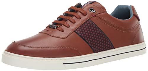 Ted Baker Men's Seylen Sneaker Tan 9.5 Regular US