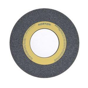 PART NO. NOR64341 Norton 32A60-JVBE, Vitrified Wheel - Type 01 Straight, 14 X 1-1/2 X 5'', 60 Grit, Aluminum Oxide