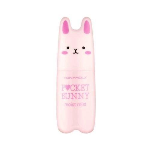 TONYMOLY Pocket Bunny Moist Mist Moisturizer, 2.03 Fl Oz