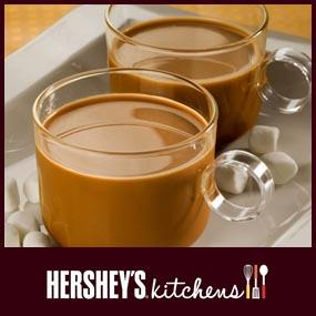 Hershey's Special Dark Chocolate Hot Cocoa Recipe