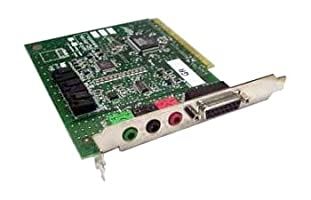 GATEWAY - Gateway/Ensoniq Wavetable PCI 3000 Sound Card 6000566 ES1370