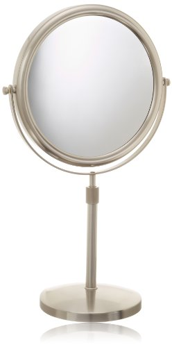 Jerdon JP4045N 9 Inch Vanity Magnification