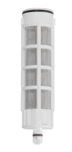 """TwistIIClean 3/4"""" & 1"""" Inline Water Filter Feature (60#)"""