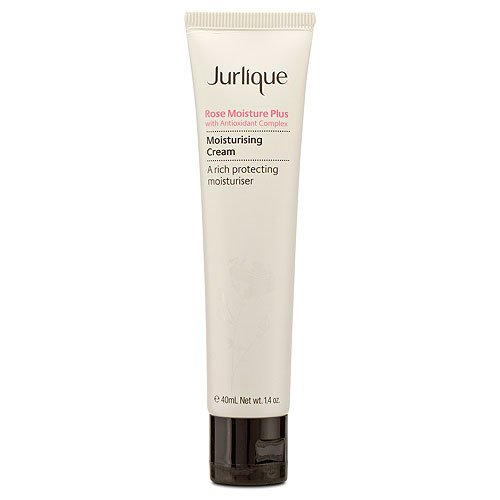 Jurlique Rose Moisture Plus Moisturising Cream, 1.4 (Plus Antioxidant Face Cream)