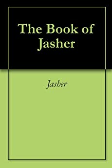 The Book of Jasher by [Jasher]