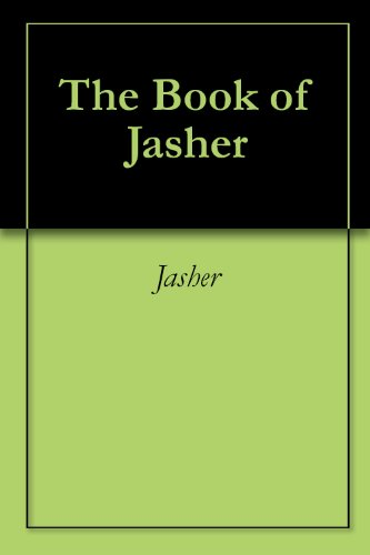 Amazon the book of jasher ebook jasher kindle store the book of jasher by jasher fandeluxe Gallery