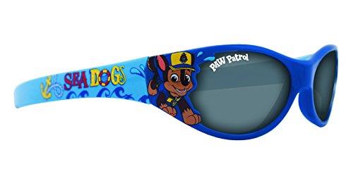 Paw Patrol Chase and Marshall Boys Sunglasses (Patrol Paw Sunglasses)
