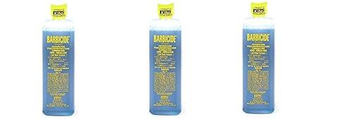 Barbicide Disinfectant 16oz Conc (3 X 16 OZ) by Top Performance