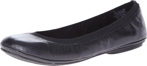 Bandolino Women's Edition Black Multi Leather 7.5 W US