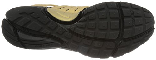 Nike black Essential Gold Presto metallic Men's Air Black 6qxr6OU