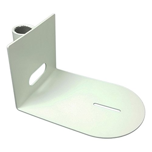 HuddleCam Ceiling Mount - Small Universal - White