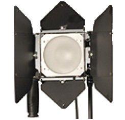 Complete 4 Leaf Barndoor Set for Omni Light