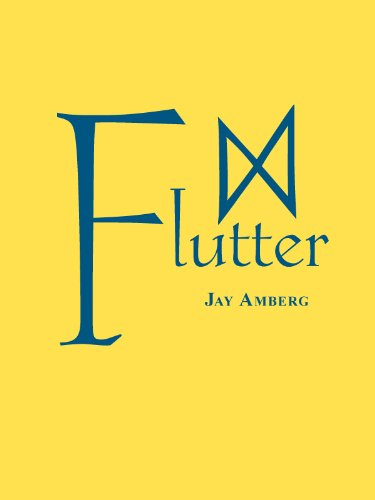 Flutter (Cycle Book 2) by [Amberg, Jay]