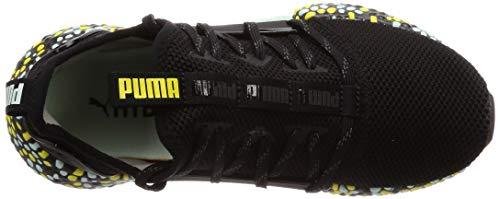 Rocket Hybrid Yellow De fair Entrenamiento Mujer 6 blazing puma Black Wns Zapatillas Para Negro Aqua Runner Puma 51wxpdq5