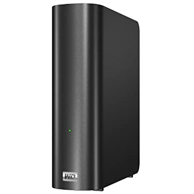 Wd My Book Live 2tb Personal Cloud Storage Nas Share Files And Photos from Western Digital