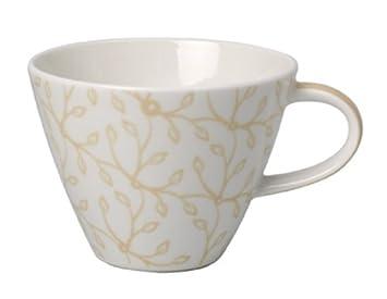 Villeroy Boch Caffe Club Floral Vanille Kaffee Obertasse 022l 10