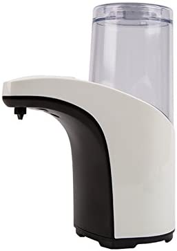 Dispensador de jabón automático, espuma inteligente Lavadora de ...