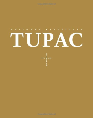 New Used Books For Tupac Shakur