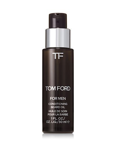 Tom Ford Private Blend Oud Wood Conditioning Beard Oil 30ml/1oz (Best Tom Ford Aftershave)
