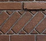 Empire Comfort Systems Ceramic Fiber Liner for Luxury Fireplaces – Banded Brick