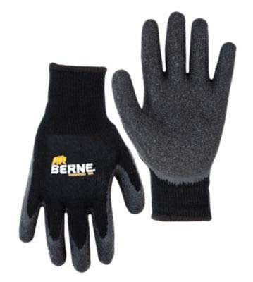 Workwear Bundle: Berne Heavy=Duty Quick Grip Glove & Hammer Hook