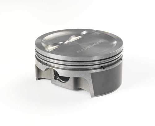 Mahle 930271030 MS Piston Set (SBM 408ci 4.03in Bore 4.00in Stroke 6.123in Rod .984 Pin -16cc 10.3 CR Set of 8)