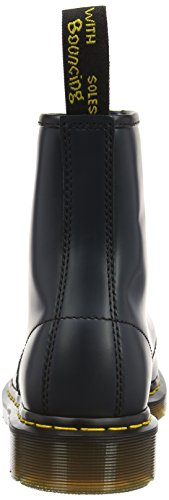 Dr. Martens 1460 Smooth, Stivali Unisex - Adulto Blu (1460 Smooth 59 Last Navy)