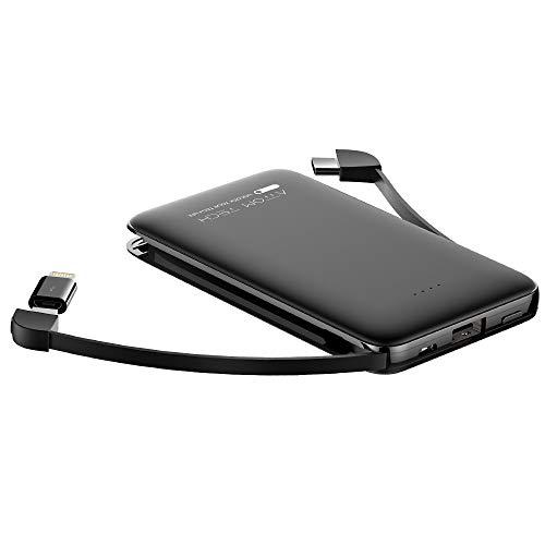 Upgraded Universal 5000 mah Portable Emergency product image