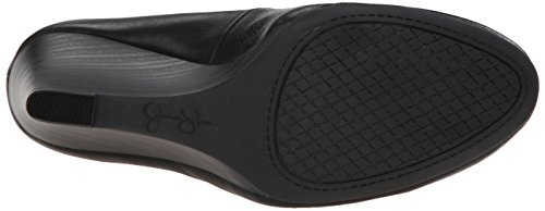 Pump Simpson Black Cash Women's Jessica Wedge wOIqnT