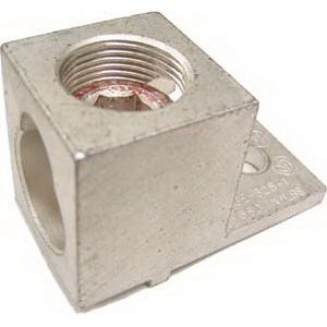 GE TLK20 Neutral/Ground Lug Kit For Use With Loadcenter and Circuit ()