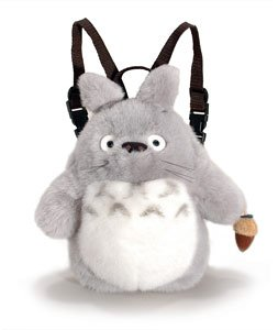 Next Totoro Backpack Large Totoro (S)