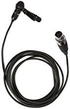 FONESTAR - Microfono Electret De Solapa Fcm-860-Mc3: Amazon.es ...