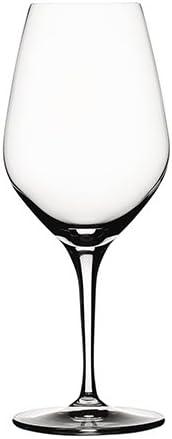 Spiegelau festival copa de vino universal 4er set rotweinglas vino blanco vidrio 400 ml
