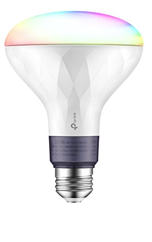 Kasa Smart Light Bulb, Multicolor by TP-Link WiFi Bulb, No Hub Required, Works with Alexa Google LB230