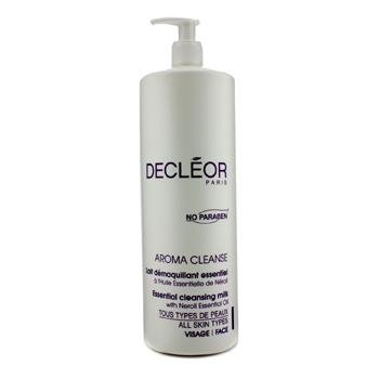 Cheap Decleor Aroma Cleanse Essential Cleansing Milk (Salon Size) 1000Ml/33.8Oz