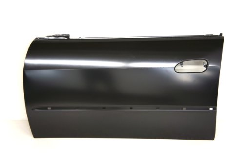 HONDA 67151-S84-305ZZ Driver Side Front Door Outer Panel