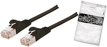 RJ-45 shiverpeaks Basic-S Grey CAT7 STP RJ-45 CAT7 Grey/ U//FTP /Network Cable Cat7 0.25/M 0.25/M 0.25/M 0.25/M Cat7/U//FTP STP
