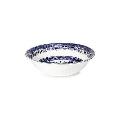 Willow Blue Soup/Cereal Bowl [Set of 6]