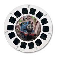 Viewmaster Thomas The Tank Deluxe Gift Set