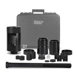 (Tiger Tool 15000 Leaf Spring & Bushing Service Kit-no Adapters Included)
