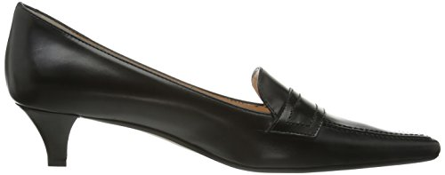 Evita Shoes Court Shoes, Scarpe col tacco Donna Nero (Schwarz (Schwarz)