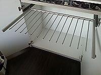 Komplement Neu 1m Pax Ikea Hosenaufbewahrung Hosenaufhängung oxQdWerCB