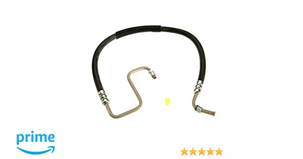 ACDelco 36-358430 Professional Power Steering Pressure Line Hose Assembly