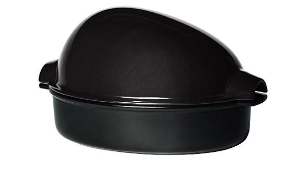 Emile Henry EH798444 - Fuente para horno (tamaño grande), color ...