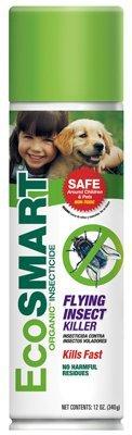EcoSmart Organic Flying Insect Killer -- 14 fl oz